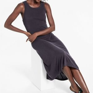 NWT Lucky Brand maxi dress